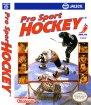 Pro Sport Hockey (Nintendo NES (NSF))