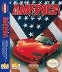 Race America (Nintendo NES (NSF))