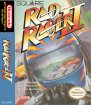 Rad Racer II (Nintendo NES (NSF))