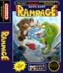 Rampage (Nintendo NES (NSF))