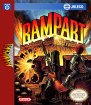 Rampart (Nintendo NES (NSF))