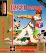 R.B.I. Baseball (Nintendo NES (NSF))