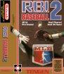 R.B.I. Baseball 2 (Nintendo NES (NSF))