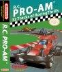 R.C. Pro-Am (Nintendo NES (NSF))