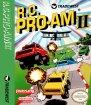 R.C. Pro-Am II (Nintendo NES (NSF))