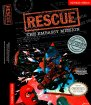 Rescue - The Embassy Mission (Nintendo NES (NSF))