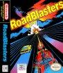 RoadBlasters (Nintendo NES (NSF))