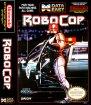 Robocop (Nintendo NES (NSF))