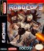 Robocop 3 (Nintendo NES (NSF))