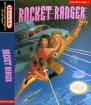 Rocket Ranger (Nintendo NES (NSF))