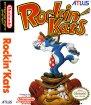 Rockin' Kats (Nintendo NES (NSF))