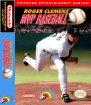 Roger Clemens' MVP Baseball (Nintendo NES (NSF))