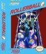 Rollerball (Nintendo NES (NSF))
