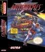 Rollergames (Nintendo NES (NSF))
