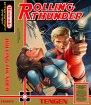 Rolling Thunder (Nintendo NES (NSF))