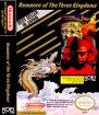 Romance of the Three Kingdoms (Nintendo NES (NSF))