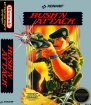 Rush'n Attack (Nintendo NES (NSF))