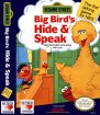 Sesame Street - Big Bird's Hide and Speak (Nintendo NES (NSF))