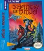 Shadow of the Ninja  [Blue Shadow] (Nintendo NES (NSF))