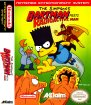 Simpsons, The - Bartman Meets Radioactive Man (Nintendo NES (NSF))