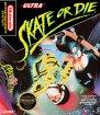 Skate or Die (Nintendo NES (NSF))
