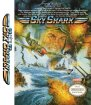 Sky Shark (Nintendo NES (NSF))