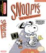 Snoopy's Silly Sports Spectacular! (Nintendo NES (NSF))