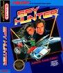 Spy Hunter (Nintendo NES (NSF))