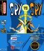 Spy vs Spy (Nintendo NES (NSF))