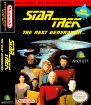 Star Trek - The Next Generation (Nintendo NES (NSF))