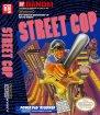 Street Cop (Nintendo NES (NSF))