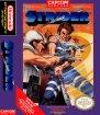 Strider (Nintendo NES (NSF))