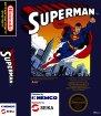 Superman (Nintendo NES (NSF))