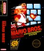 Super Mario Bros. (Nintendo NES (NSF))