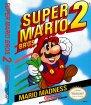 Super Mario Bros. 2 (Nintendo NES (NSF))