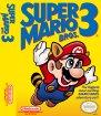 Super Mario Bros. 3 (Nintendo NES (NSF))