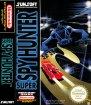 Super Spy Hunter (Nintendo NES (NSF))
