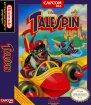 TaleSpin (Nintendo NES (NSF))