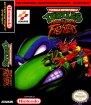 Teenage Mutant Ninja Turtles Tournament Fighters (Nintendo NES (NSF))