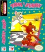 Tom & Jerry - The Ultimate Game Of Cat And Mouse! (NTSC) (Nintendo NES (NSF))