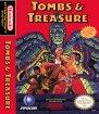Tombs and Treasure (Nintendo NES (NSF))