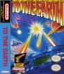 To The Earth (Nintendo NES (NSF))