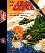 Twin Cobra (Nintendo NES (NSF))