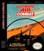 Ultimate Air Combat (Nintendo NES (NSF))