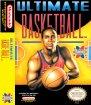 Ultimate Basketball (Nintendo NES (NSF))
