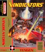 Vindicators (Nintendo NES (NSF))