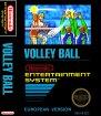 Volleyball (Nintendo NES (NSF))