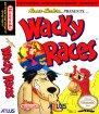 Wacky Races (Nintendo NES (NSF))