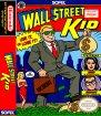 Wall Street Kid (Nintendo NES (NSF))