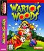 Wario's Woods (Nintendo NES (NSF))